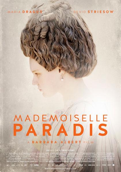 Trailer Mademoiselle Paradis