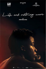 Poster La vida y nada más  n. 0