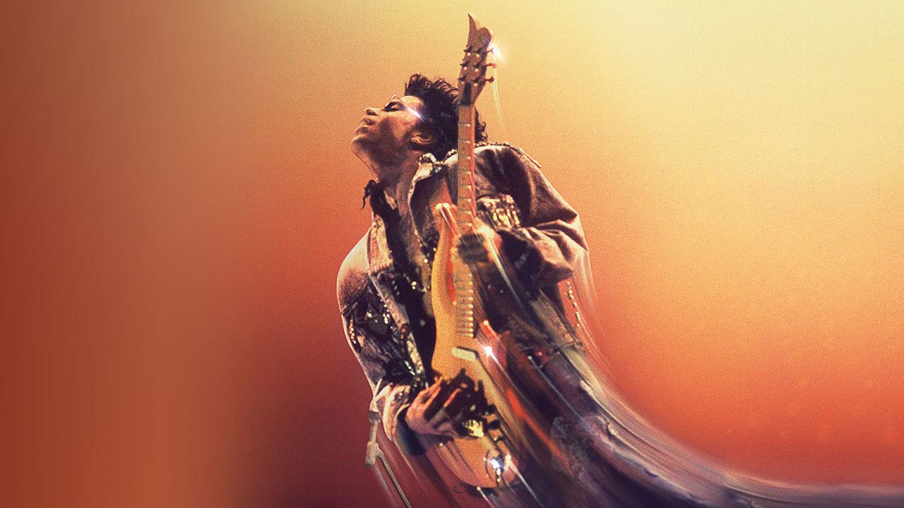 Prince - Sign 'O' the Times, 84 minuti di puro show