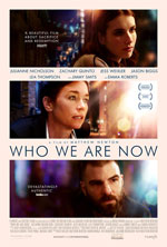 Trailer Who we are now