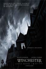 Poster La vedova Winchester  n. 1