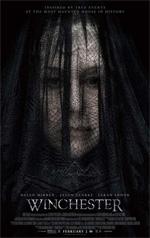 Poster La vedova Winchester  n. 2