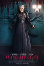 Poster La vedova Winchester  n. 3