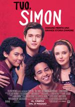 Poster Tuo, Simon  n. 0