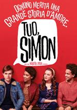 Poster Tuo, Simon  n. 3