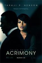Trailer Acrimony