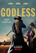 Trailer Godless