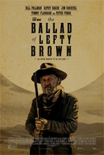 Trailer The Ballad of Lefty Brown