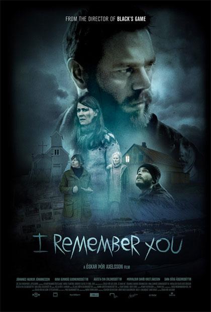 Trailer I Remember You