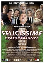 Poster Felicissime Condoglianze  n. 0