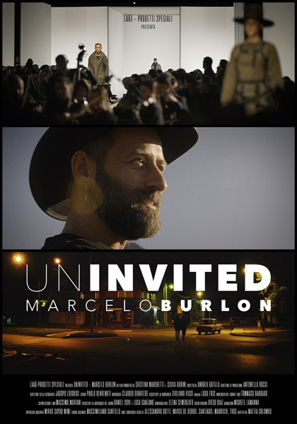 Trailer Uninvited - Marcelo Burlon