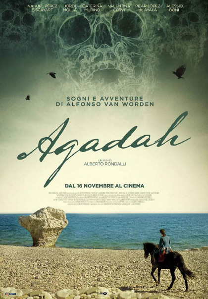 Trailer Agadah