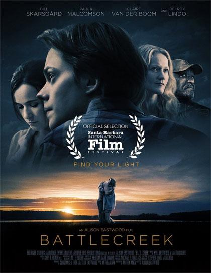 Trailer Battlecreek