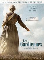 Trailer Les Gardiennes