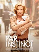 Poster Par Instinct  n. 0