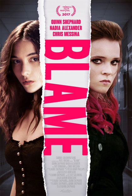 Trailer Blame