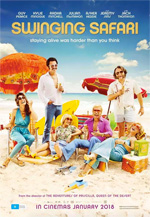 Trailer Swinging Safari