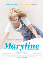 Poster Maryline  n. 0