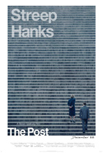 Poster The Post  n. 1