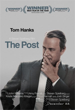 Poster The Post  n. 3