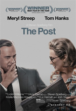 Poster The Post  n. 4