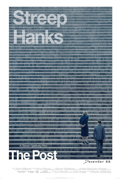Poster The Post
