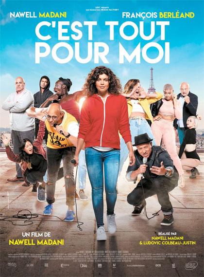 Trailer C'Est Tout Pour Moi