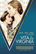 Trailer Vita & Virginia