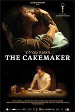 Poster The Cakemaker  n. 0
