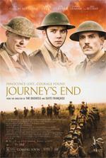 Trailer Journey's End