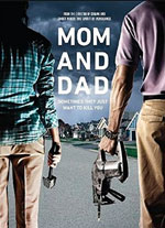 Trailer Mom and Dad