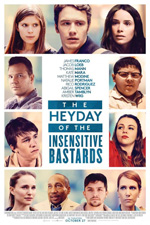 Trailer The Heyday of the Insensitive Bastards