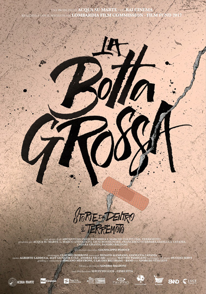 Trailer La botta grossa