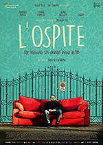 Poster L'ospite  n. 0