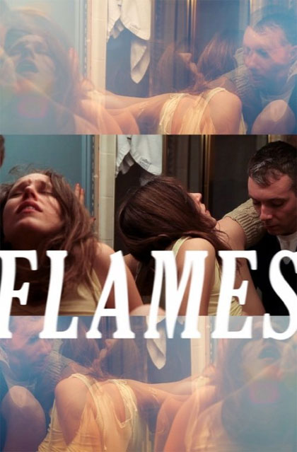 Trailer Flames