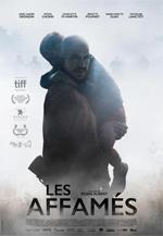 Poster Les affamés  n. 0