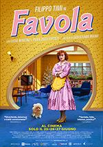 Poster Favola  n. 0
