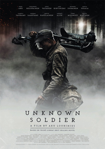 Trailer Unknown Soldier