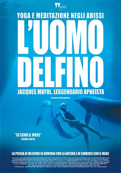 L'uomo delfino - Film (2017) - MYmovies.it
