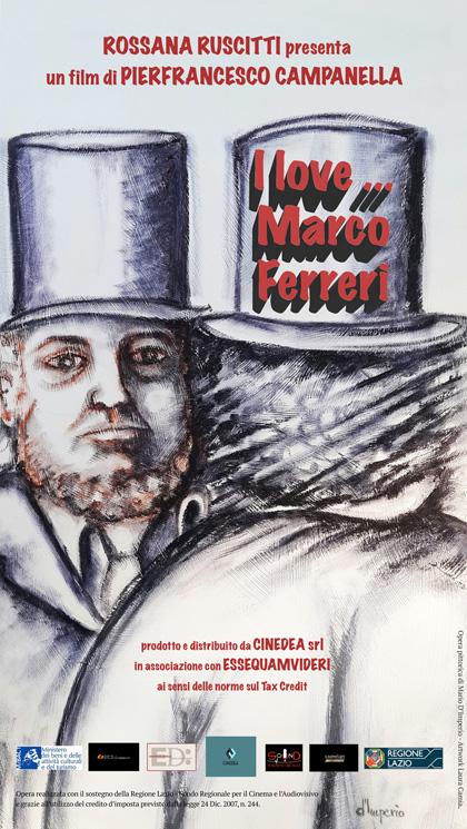 Trailer I Love… Marco Ferreri