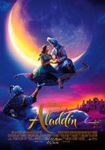 Poster Aladdin  n. 4
