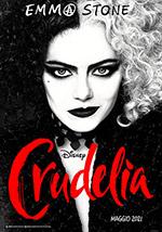Poster Crudelia  n. 1