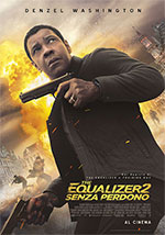 Trailer The Equalizer 2 - Senza Perdono