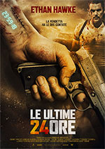 Poster Le ultime 24 ore  n. 0