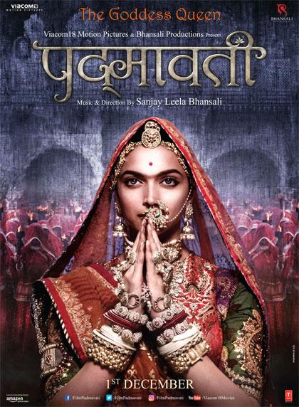 Trailer Padmavati