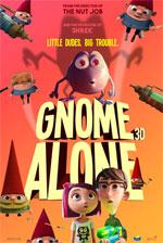 Trailer Mamma, ho Scoperto gli Gnomi!