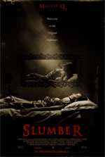Poster Slumber - Il demone del sonno  n. 1