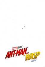 Poster Ant-man and the Wasp  n. 1