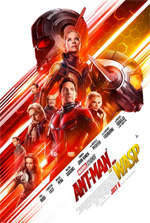 Poster Ant-man and the Wasp  n. 3