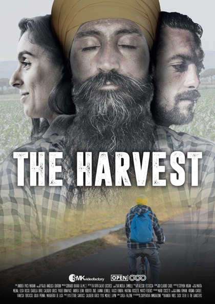 Trailer The Harvest